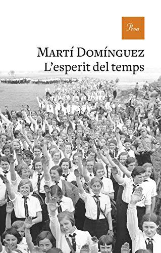 L'esperit del temps (A TOT VENT-RÚST) por Martí Domínguez