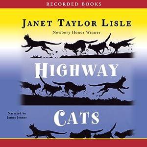 Highway Cats Audiobook