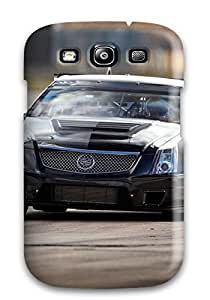 For ZippyDoritEduard Galaxy Protective Case, High Quality For Galaxy S3 Cadillac Vehicles Cars Cadillac Skin Case Cover