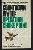 Countdown WW III, W. X. Davies, 0425071359