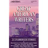 Great American Writers