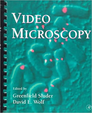 Video Microscopy, Volume 56 (Methods in Cell Biology)