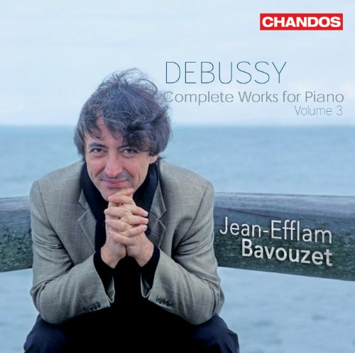 Debussy, C.: Piano Music (Complete), Vol. 3 - Suite Bergamasque / Children's - Debussy Suite Bergamasque