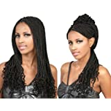 Afro Marley Braid(kanekalon) Color 2(Darkest Brown)