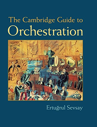 The Cambridge Guide to Orchestration (1107025168) Amazon Price History, Amazon Price Tracker