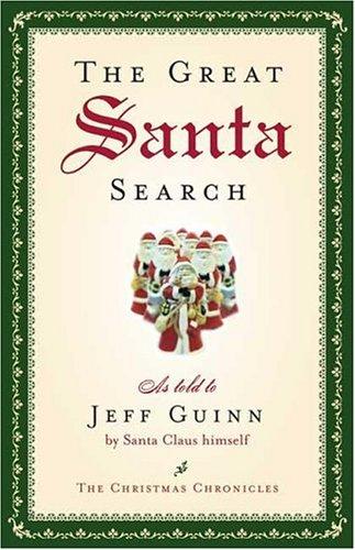 Download The Great Santa Search PDF