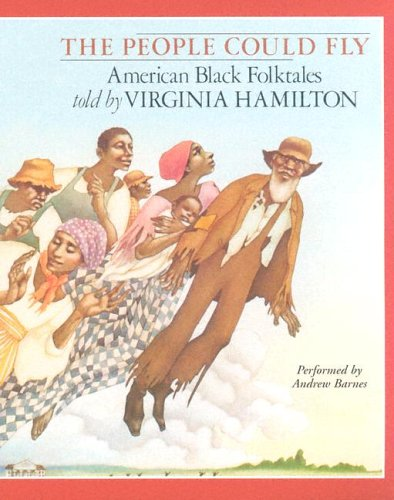 Search : The People Could Fly: American Black Folktales