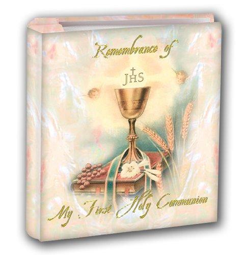 StealStreet SS-Wjh-3917-695 Chalice First Communion Album...