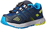 Saloman XR Mission Running Shoe (Little Kid)