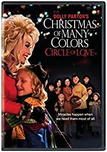 Dolly Parton's Christmas of Many Colors: Circle of Love