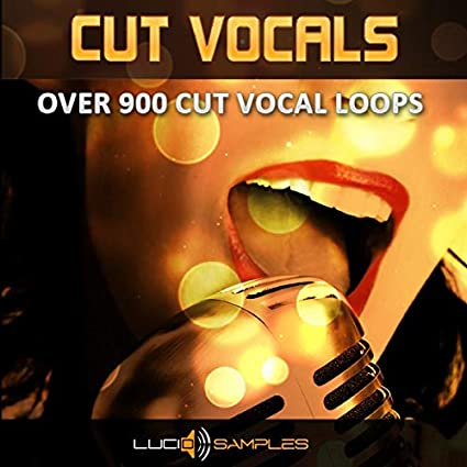Amazon com: Cut-Vocals Party - Dj Vocal Loops for Techno