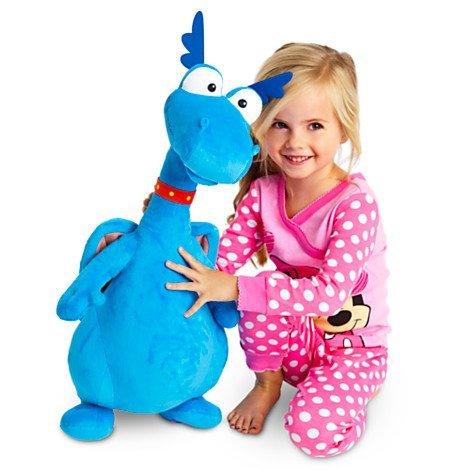 Disney Exclusive Jumbo Stuffy plush product image