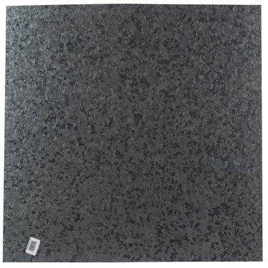 Boltmaster Steel Sheet Metal 24'' X 24'' 26 Ga Bulk