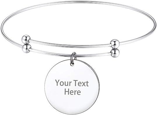 bracelet femme 23cm