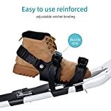 ALPS Youth Hiking Snowshoes with Carrying Tote