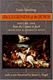The Legends of the Jews, Louis Ginzberg, 0801858909