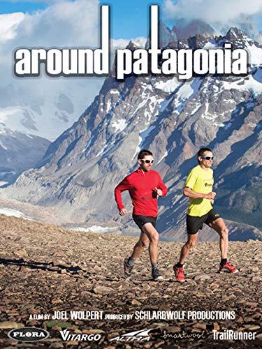 Around Patagonia on Amazon Prime Video UK