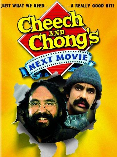 Cheech and Chong's Next Movie ()