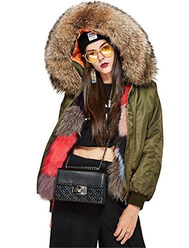 The 8 Best Parka Real Fur Hood 2018 Ormino Product Reviews