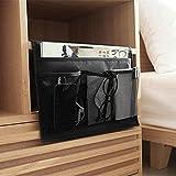 HAKACC Bedside Caddy/Bedside Storage