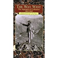 The Way West: The Approach of Civilization, 1865-1869 [Import]