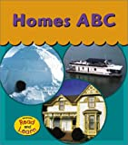 Homes ABC, Lola M. Schaefer, 1403404836