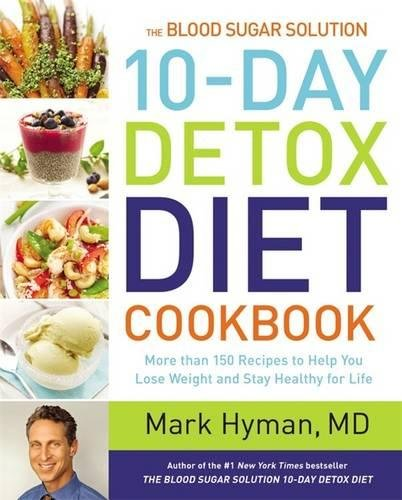 Blood Sugar Solution 10 Day Cookbook product image