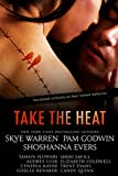 img - for Take the Heat: A Criminal Romance Anthology book / textbook / text book