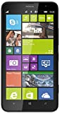 (CERTIFIED REFURBISHED) Nokia Lumia 1320 (Black, 8GB)