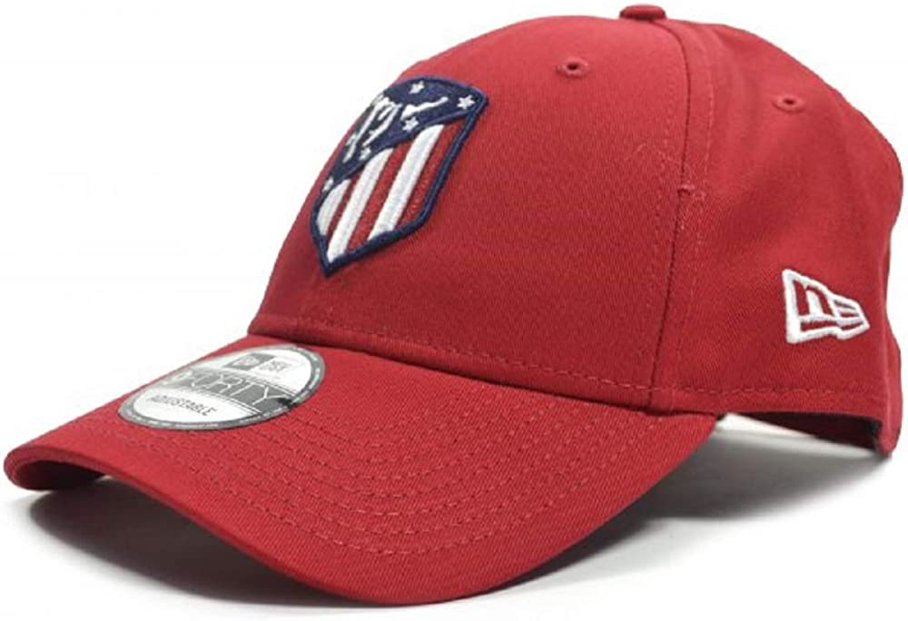 New Era Atlético Madrid (Talla: T.U.): Amazon.es: Ropa y accesorios