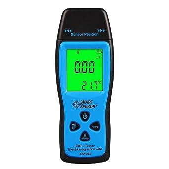 B Blesiya Home Electromagnetic Radiation Detector Handheld