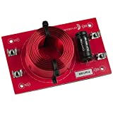 Dayton Audio 600-LPF-4 Low Pass Speaker Crossover 600 Hz 12 dB/Octave