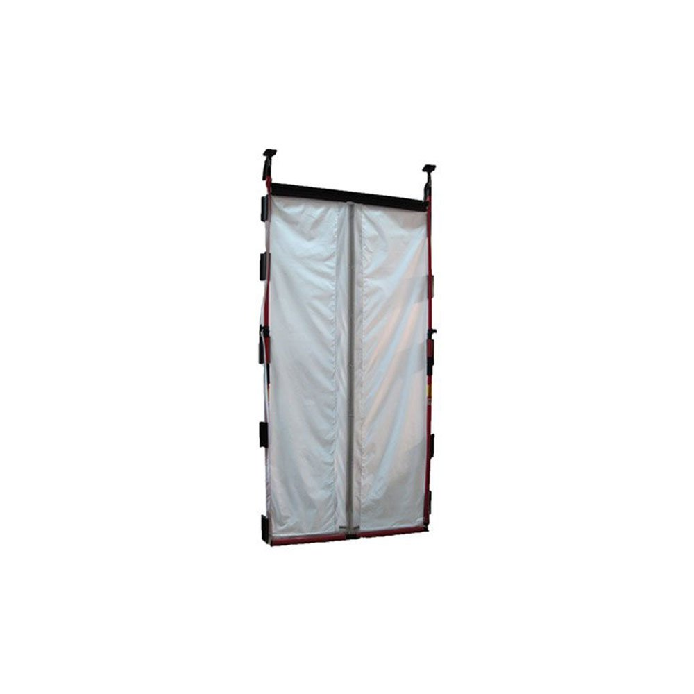 FastCap 3rd Hand 48'' Mag Dust Barrier Door curtain only