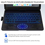 TYPECASE Touch - iPad Pro 11 Case 2020 with