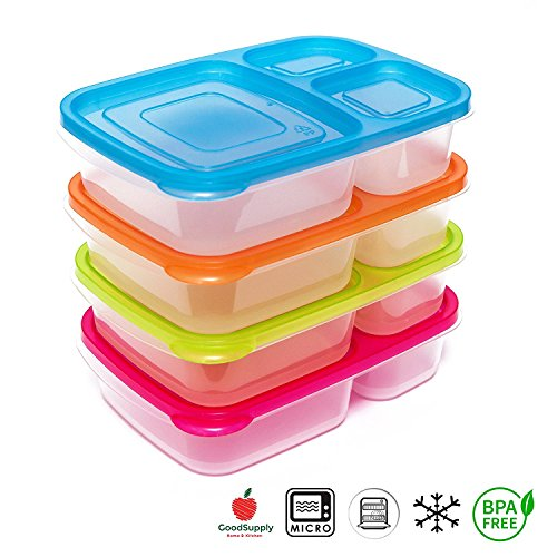 Individual Compartments Storage Colorful Easy open product image