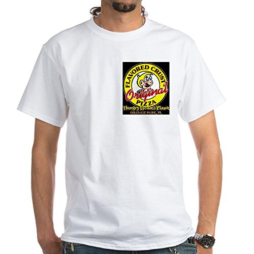 Cafepress   Clothes Logo T Shirt   100  Cotton T Shirt  White
