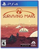 Surviving Mars - PlayStation 4
