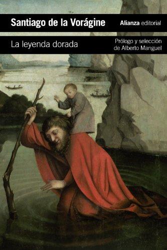 Descargar Libro La Leyenda Dorada De Santiago Santiago De La Voragine