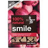 Isle Of Dogs 100% Natural Smile Dog Treats, 12 Ounce