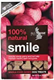 Cheap Isle Of Dogs 100% Natural Smile Dog Treats
