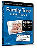 Family Tree Heritage Platinum 15