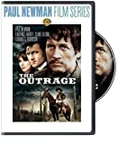 The Outrage by Warner Home Video