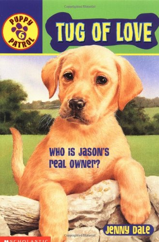 Tug of Love (Puppy Patrol)