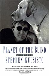 Planet of the Blind: A Memoir