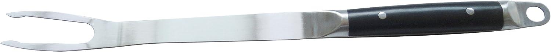Point-Virgule PVB-BBQ-0114 Tenedor de Barbacoa con Mango Forjado, 48,5cm