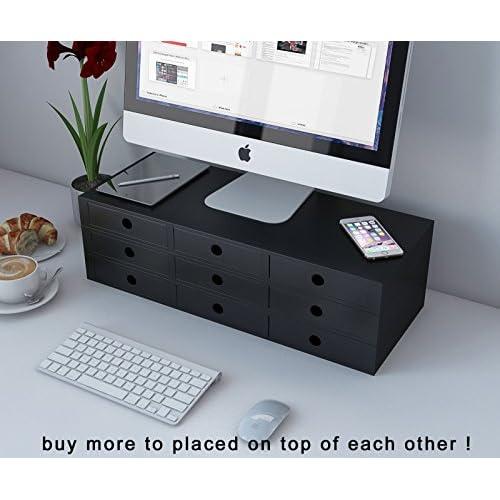 4 MX USB Mini Fan Portable Cooling Small Metal Table Desk Office Home 3Packs