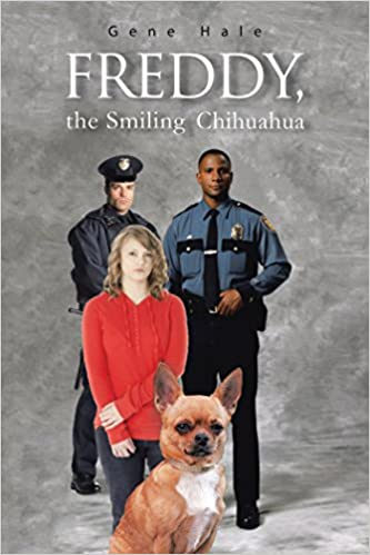 Free ebook downloadable books Freddy, the Smiling Chihuahua in Spanish PDF FB2 iBook