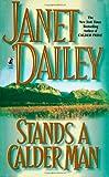 Stands a Calder Man, Janet Dailey, 0671040502