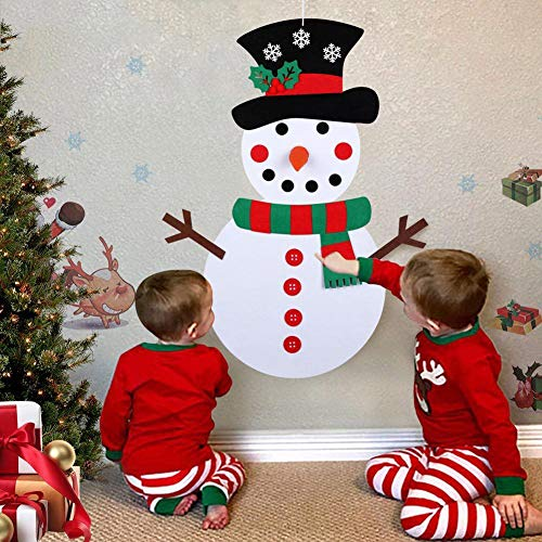Led Snowman Light Kit in US - 9
