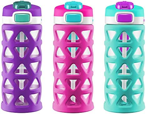 Ello Luna Tritan Water Bottle product image